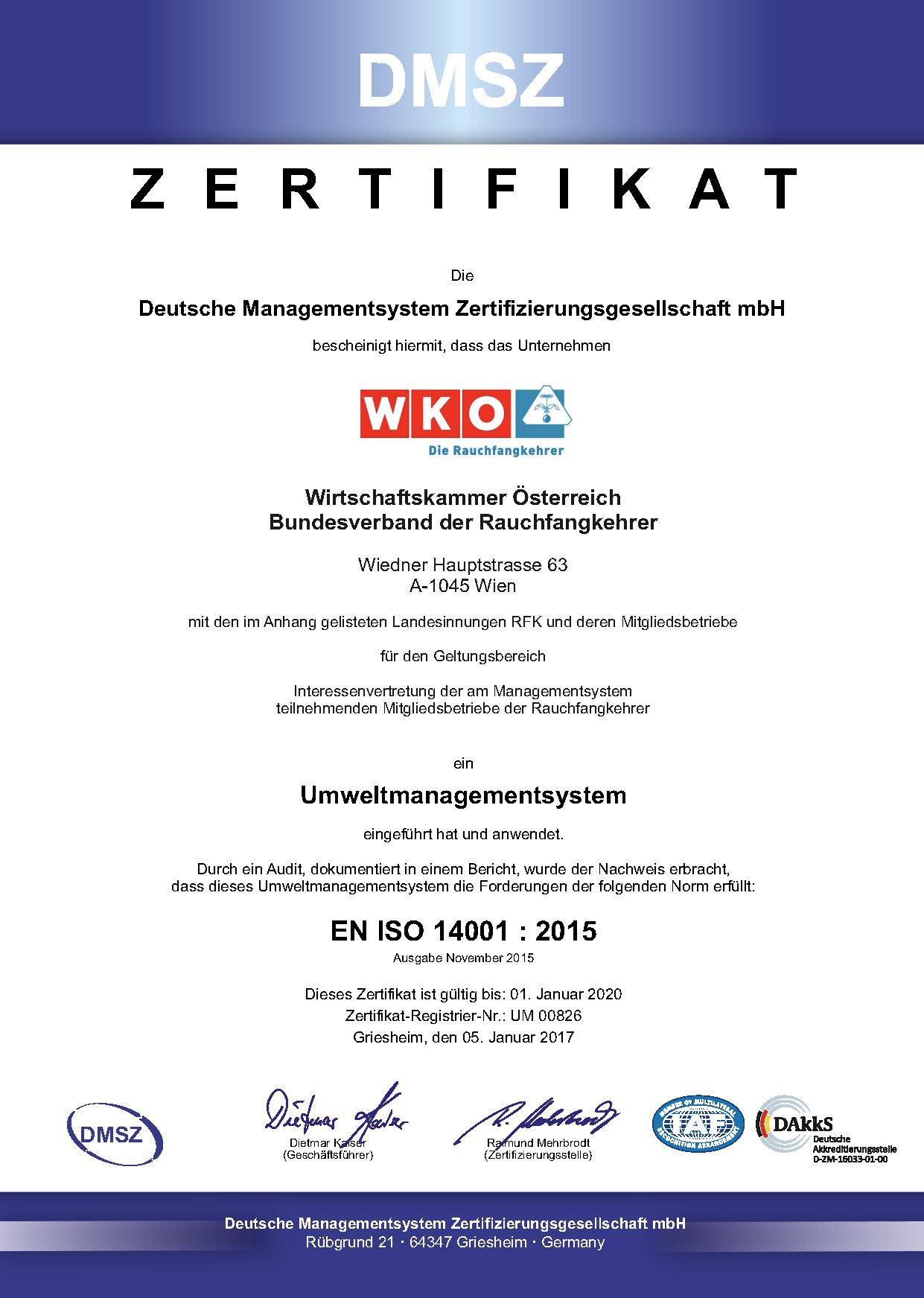 14001_Hauptzertifikat_BI-RFK