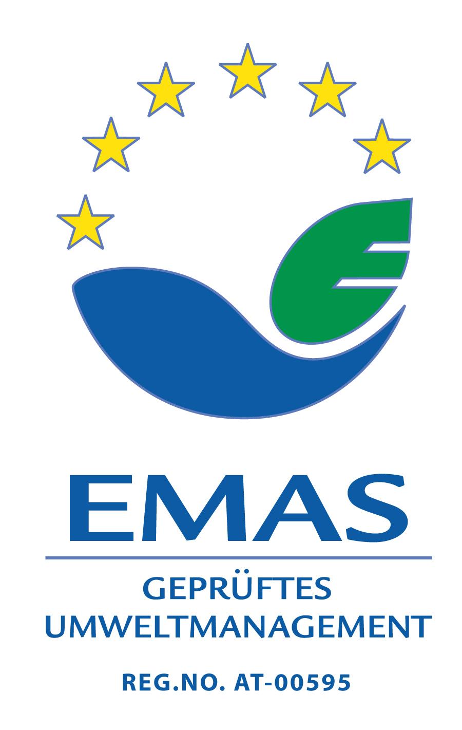 EMAS – AT-REG.NO.-AT-00595